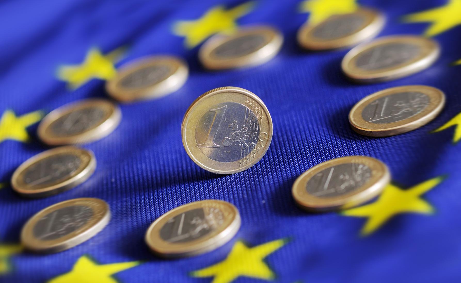 бюджетная система ЕС