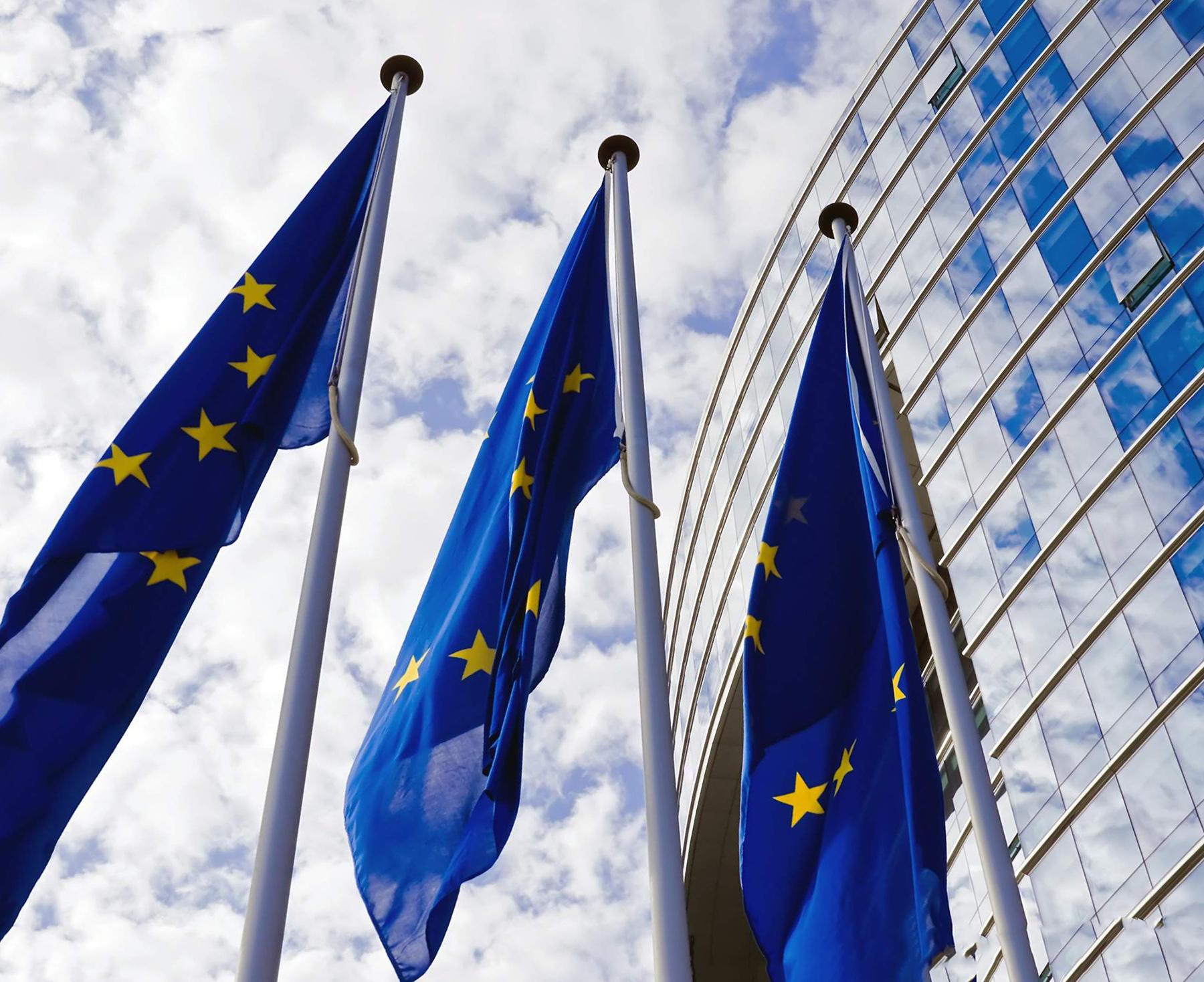 Европейская Конституция