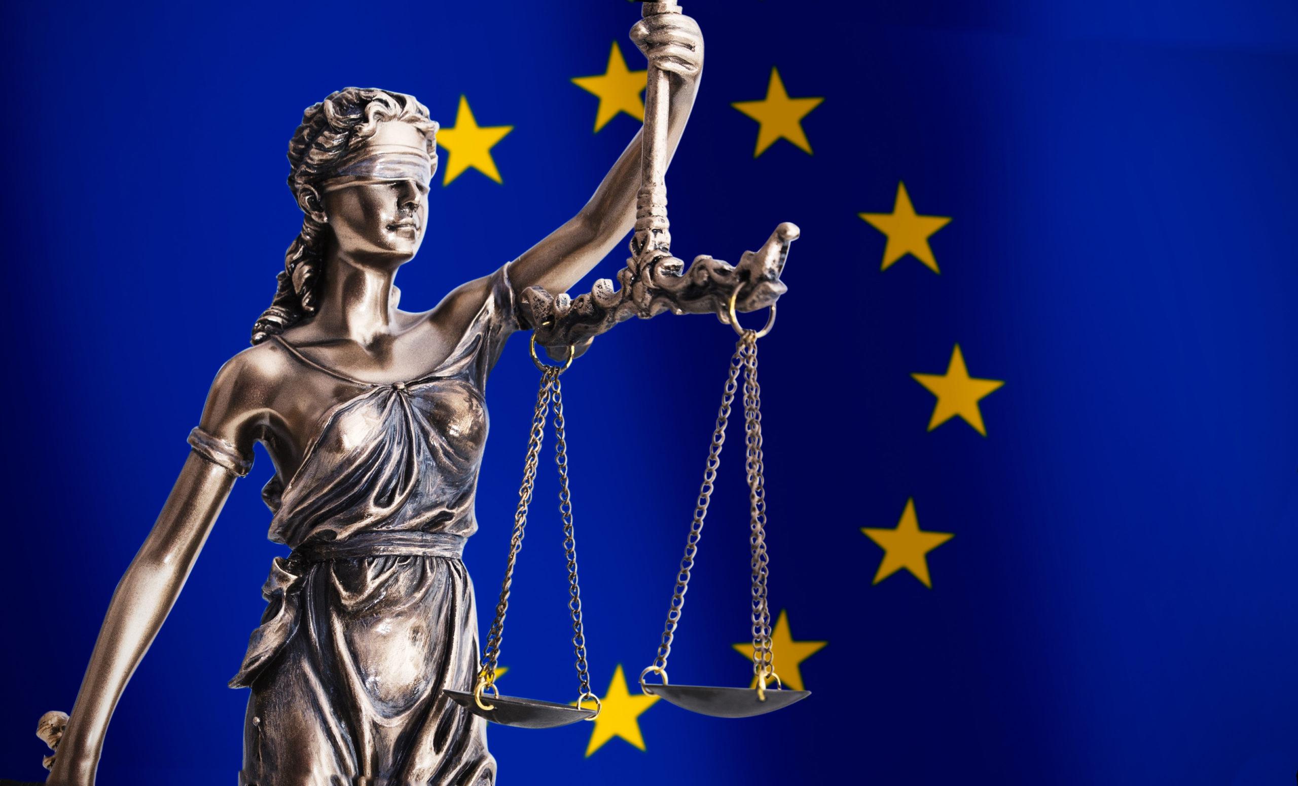 Права человека в Европейском Союзе