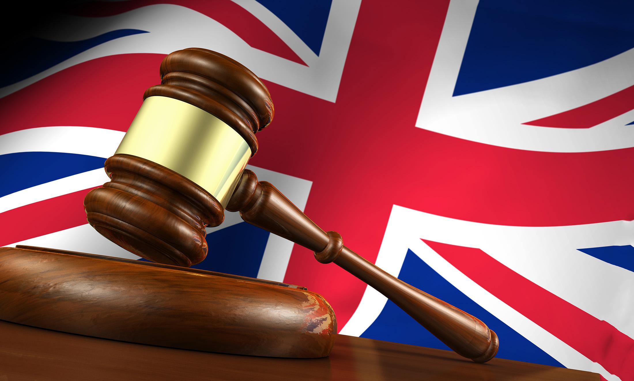 Англо-американская правовая система
