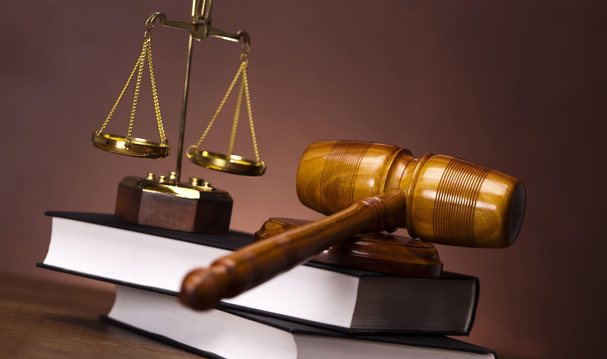 Правонарушение и юридическая ответственность