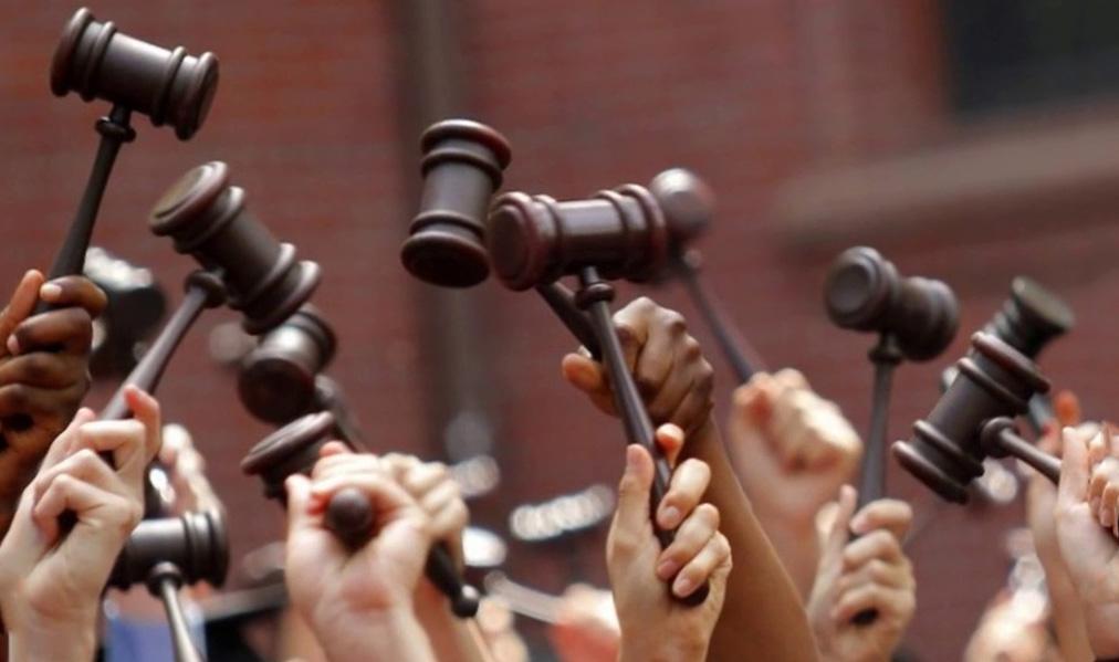 Гарантии прав и свобод человека
