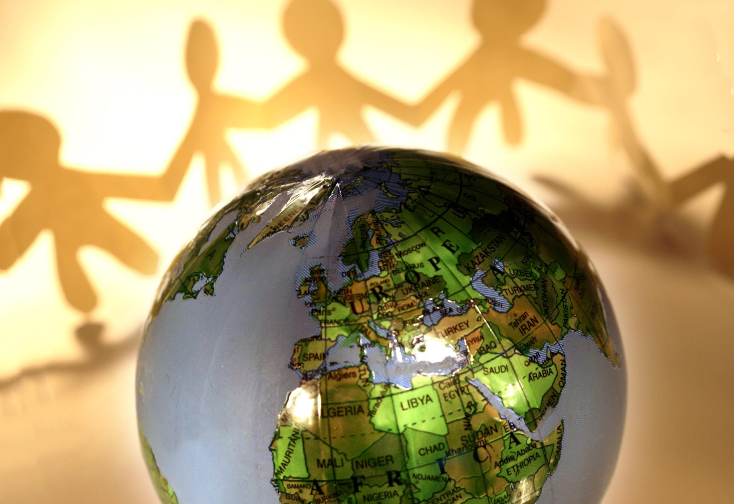 Международное экономическое право