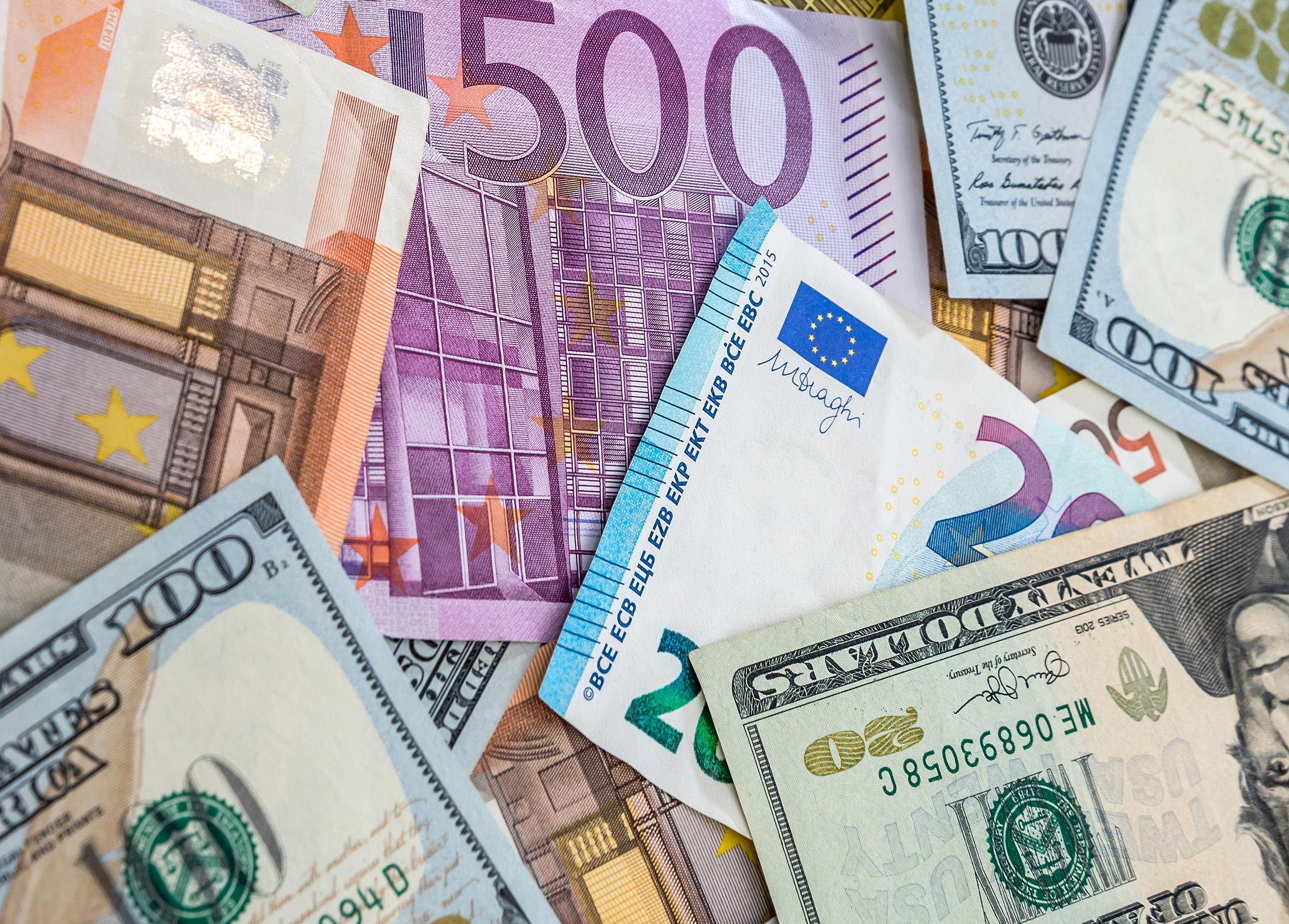 валютно-кредитные отношения